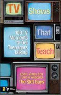 TV Shows That Teach image