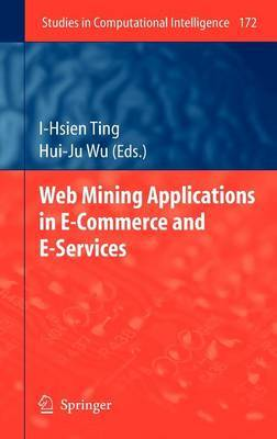 Web Mining Applications in E-Commerce and E-Services image