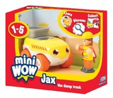 WOW Toys - Jax The Dump Truck