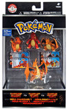 Pokemon: Trainers Choice - Charizard Y Evolution Pack