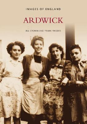 Ardwick by Jill Cronin
