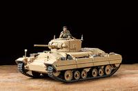 Tamiya: 1/35 British Infantry Tank Mk.III - Valentine Mk.II/IV