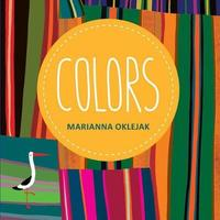 Colors by Little Bee Books