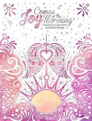 Joy Comes in the Morning by Lauren Bourne image