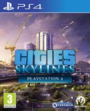Cities Skylines for PS4