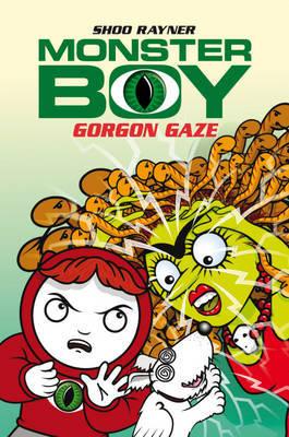 Gorgon Gaze by Shoo Rayner image