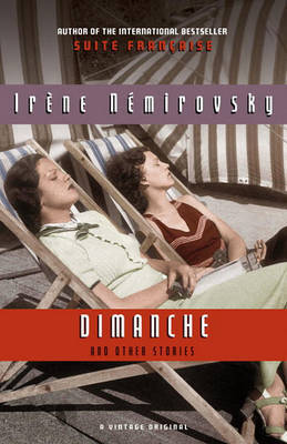 Dimanche and Other Stories by Irene Nemirovsky image