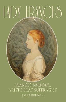 Lady Frances by Joan B. Huffman image