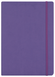 Milford 2019 Daily A5 Diary - Purple