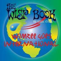 The Wisp Book by Karie Evans image