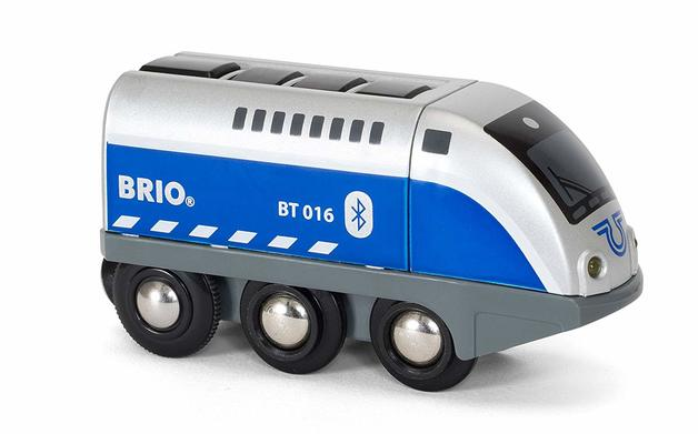 Brio: Railway - App-Enabled Engine