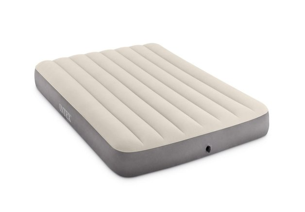 Intex: Deluxe Single-High Airbed