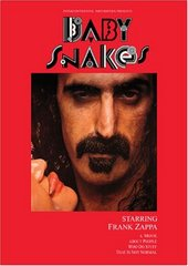 Frank Zappa - Baby Snakes on