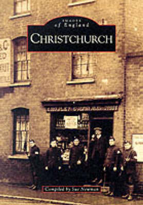 Christchurch by Sue Newman