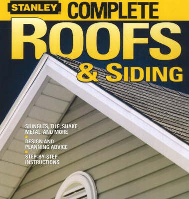 Complete Roofs and Siding