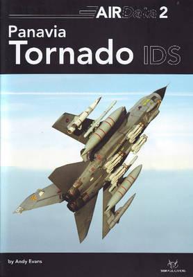 Panavia Tornado IDS by Andy Evans