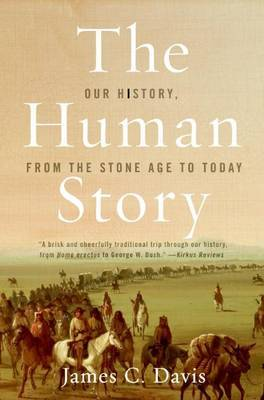 The Human Story by James C. Davis image