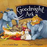 Goodnight, Ark by Laura Sassi