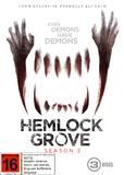 Hemlock Grove: Series 2 on DVD