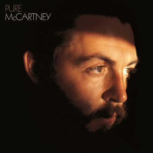 Pure McCartney by Paul McCartney image
