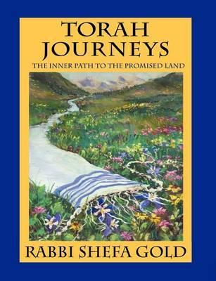 Torah Journeys by Shefa Gold image