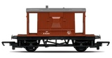 Hornby: RailRoad - BR 20 Ton Brake Van - Type A