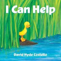 I Can Help by David Hyde Costello image