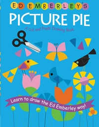 Ed Emberley's Picture Pie by Ed Emberley