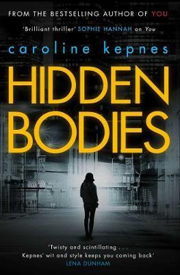 Hidden Bodies by Caroline Kepnes image