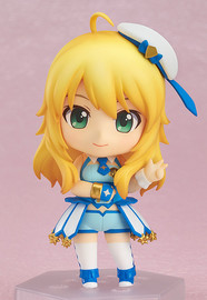 The Idolmaster: Miki Hoshii (Twinkle Star Ver.) - Nendoroid Co-de Figure