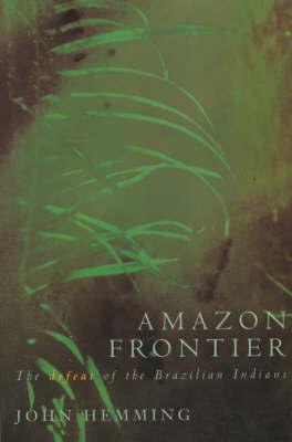Amazon Frontier by John Hemming image