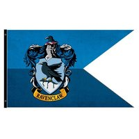 Harry Potter - Ravenclaw Outdoor Flag