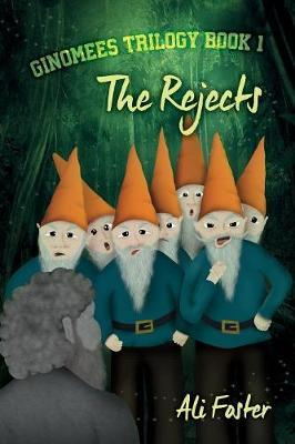 The Rejects by Ali Foster image