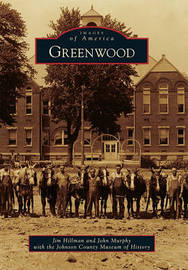 Greenwood by Jim Hillman image