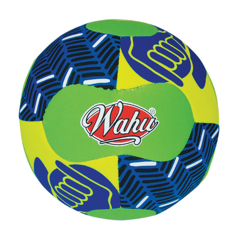 Wahu: Beach Mini Soccer Ball image