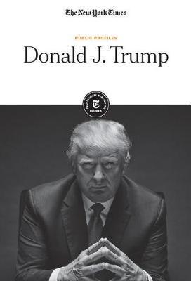 Donald J. Trump image