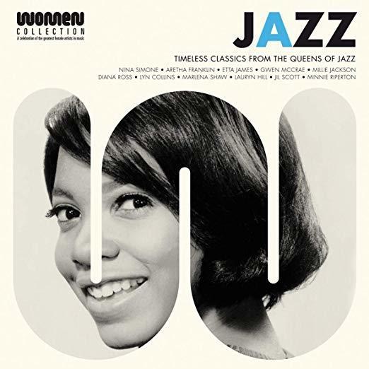 Jazz Women by Va