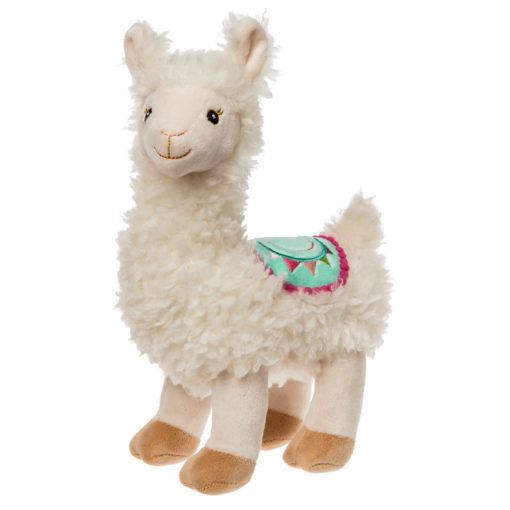 Mary Meyer: LilyLlama Soft Toy