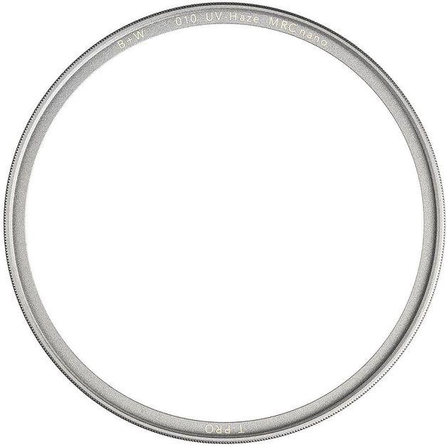 B+W T-PRO UV Filter - 40.5mm