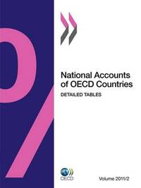 National Accounts of OECD Countries, Volume 2011 Issue 2 by OECD Publishing