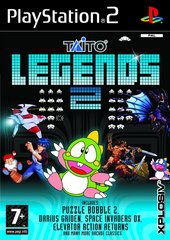 Taito Legends 2 for PlayStation 2