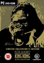 Peter Jackson's King Kong Collector's Edition image