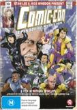 Comic-Con: Episode IV - A Fan's Hope on DVD