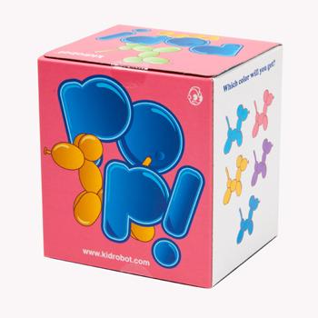 "Kidrobot POP! Pups 3"" Mini Figure (Blind Boxed) image"