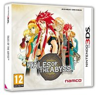 Tales of the Abyss for Nintendo 3DS