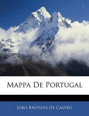 Mappa de Portugal by Joo Bautista De Castro