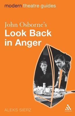 """John Osborne's """"Look Back in Anger"""" by Aleks Sierz image"""