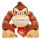 "Super Mario Donkey Kong 6"" Action Figure"