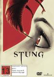 Stung DVD