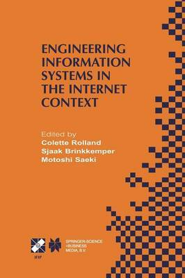 Engineering Information Systems in the Internet Context image